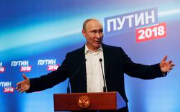 """Tổng thống Putin nói về kho vũ khí Nga: """"Chúng ta đã có đủ những thứ chúng ta cần"""""""