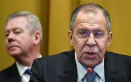 Ông Lavrov: Mỹ đào tạo Châu Âu dùng vũ khí hạt nhân chống Nga