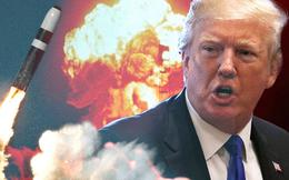 """Nhà Trắng phản ứng về TĐLB """"đầy súng ống"""" của TT Putin: Mỹ là số 2 thì không ai là số 1"""