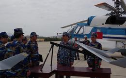 Bất ngờ mới: Không quân Hải quân Việt Nam trang bị máy bay trinh sát tối tân Israel