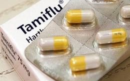 Chuyên gia khuyến cáo: Không phải ai bị cúm cũng cần dùng kháng sinh Tamiflu