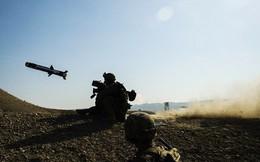 """Chiến sự Ukraine sắp """"nóng"""" trở lại với sự xuất hiện của tên lửa Mỹ"""