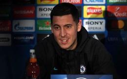 Chelsea ra điều kiện cực sốc với Real vụ Hazard