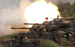 """Báo Trung Quốc """"dọa"""" chiến tranh với Đài Loan vì sự thân thiết của Mỹ"""