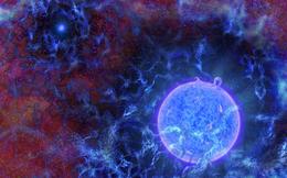 Lần đầu tiên dò được tín hiệu của những ngôi sao lâu đời nhất trong vũ trụ