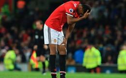 """18 tuổi khuấy đảo nước Anh, 2 năm sau """"ngọc quý"""" của Man United đang tự phá hỏng tương lai"""