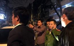 """Mạo danh Cảnh sát hình sự Hà Nội sau va chạm giao thông vì """"sợ bị đánh"""""""