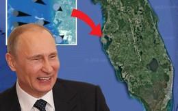 Ông Putin tung video tên lửa Nga tấn công bang Florida, Mỹ?