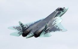 Su-57 bộc lộ điểm yếu đầu tiên trong quá trình triển khai tại Syria?