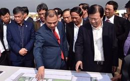 Thăm nhà máy ô tô của Vinfast, Phó Thủ tướng Trịnh Đình Dũng đã nói gì?