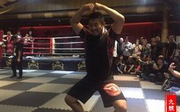 Đồng môn tiết lộ uẩn khúc khó tin khiến võ sĩ Vịnh Xuân thảm bại trước Từ Hiểu Đông