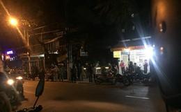 Hai nhóm thanh niên hỗn chiến ở Sài Gòn, 2 người thương vong
