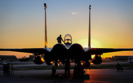 Chuyên gia: Nếu tấn công Mỹ, liên minh Nga - Syria - Iran sẽ chỉ chuốc lấy thảm bại!