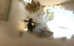 """""""Hổ Syria"""" đập tan quân thánh chiến phản kích, chiếm thêm cứ địa ở Đông Ghouta"""