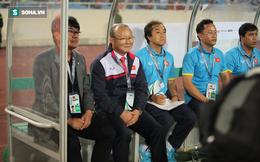 Triệu tập ĐTQG: Thầy Park đang thể hiện quyền lực?