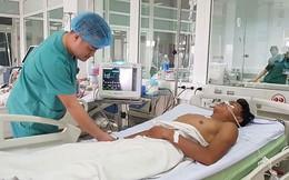 """Xác định """"thủ phạm"""" trong chai rượu khiến 3 người chết ở Nghệ An"""