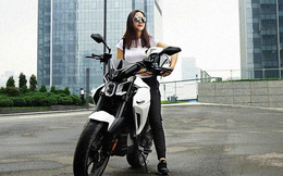 Người Trung Quốc làm mô tô điện giá dưới 68 triệu
