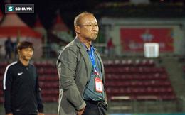 Chuyên gia Vũ Mạnh Hải chỉ ra cái khó của HLV Park Hang-seo