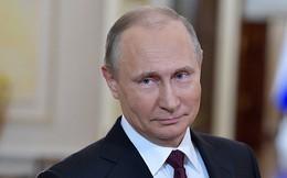 """Phản ứng """"lạ kỳ"""" của phương Tây trước chiến thắng phá đổ kỷ lục của Putin"""