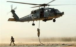 Người Kurd tố Mỹ giải cứu một loạt chỉ huy IS ở Syria