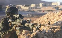 Lính Nga phục kích bắt sống thủ lĩnh thánh chiến Syria