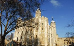 Những bí mật ít người biết đến và chưa thể lý giải bên trong tháp London