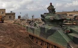 Syria lên án Thổ Nhĩ Kỳ, yêu cầu lập tức rút quân khỏi Afrin