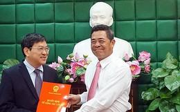Ban Bí thư có QĐ điều động Phó chủ tịch Khánh Hòa