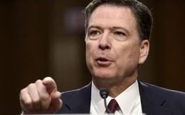 """Cựu Giám đốc FBI: """"Ngài Tổng thống, người Mỹ sẽ sớm nghe câu chuyện của tôi"""""""
