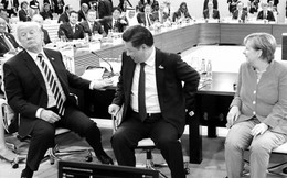 """Trung Quốc và Đức """"tuyên chiến"""" Mỹ vụ áp thuế thép"""