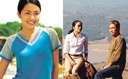 Dàn sao phim Dốc tình sau 14 năm: Người thăng hạng đẳng cấp lên thành ngọc nữ điện ảnh, kẻ lộ ảnh nóng phải bỏ xứ
