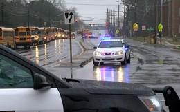 Lại xảy ra xả súng trường học tại bang Maryland, Mỹ