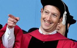 Mark Zuckerberg sẽ mất chức vì bê bối dữ liệu của Facebook?