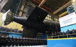 Sức mạnh của hạm đội tàu ngầm Nga khiến Mỹ và NATO nể sợ