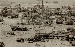 Kéo pháo lên dãy Lưỡi Cái, cắt đứt đường 1: Số phận Thừa Thiên Huế đã được định đoạt