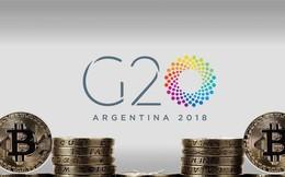 Thở phào sau phiên họp 2 ngày từ G20, bitcoin bật tăng trở lại ngưỡng 9xxx USD
