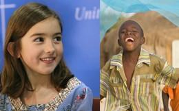 Cô bé 5 tuổi và câu chuyện truyền cảm hứng cho hàng triệu người