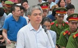 Nguyễn Xuân Sơn bất ngờ khai mua căn hộ chung cư cho cựu kế toán trưởng PVN