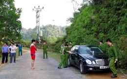 3 người tử vong trong xe Mercedes: Toà án mới xuống làm việc về đơn ly hôn