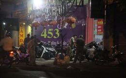 Đổ bia lên đầu vì không thích cụng ly, nam thanh niên ở Sài Gòn bị đâm vào lưng tử vong