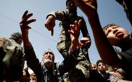 Phe nổi dậy đồng ý rút khỏi Đông Ghouta