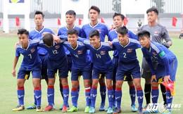 Đội bóng Việt Nam thăng hoa, thắng như chẻ tre ngay tại Thái Lan