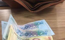 """Cô vợ khoe chiến tích rút 1 triệu để lại 20 nghìn cho chồng bị dân tình chê """"quá đáng"""""""