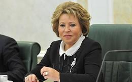 Cuộc bầu cử Tổng thống Nga 2018 sẽ đi vào lịch sử