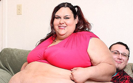 Nặng tới 300kg vì bạn trai dùng phễu bón cho ăn, cô gái trẻ quyết định giảm cân vì lý do khiến ai cũng tán thưởng