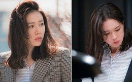 """Son Ye Jin tuổi 36: Đẹp trường tồn từ thời """"Hương Mùa Hè"""", đến các nữ thần thế hệ mới cũng bị """"hất cẳng"""""""