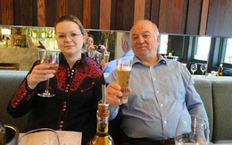 Nga cho rằng Anh có thể đứng đằng sau vụ đầu độc con gái điệp viên