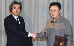 Nhật Bản muốn tổ chức hội nghị thượng đỉnh với Triều Tiên