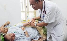 Bộ Y tế khuyến cáo: Hàng chục nghìn người có nguy cơ mắc sốt xuất huyết