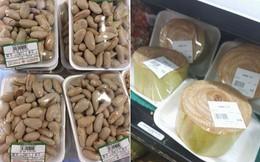 Những thực phẩm 'rẻ như cho' ở Việt Nam, sang trời Nhật hóa thành 'cao lương mỹ vị'